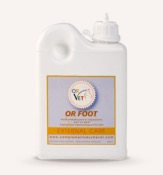 OR-VET OR-FOOT 450 ML