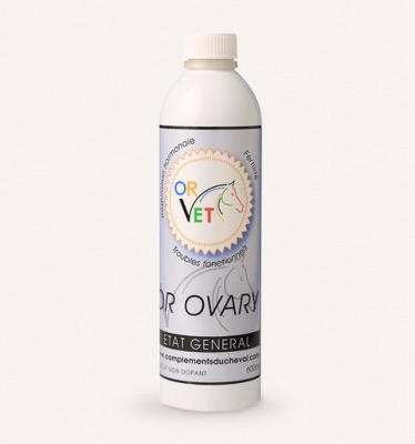 OR-VET OR-OVARY 600ML